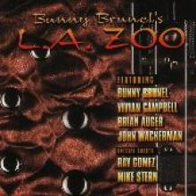 "Bunny Brunel ""L.A. Zoo"""