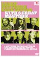"Learn Southern Rock Guitar ""With 6 Great Masters"""
