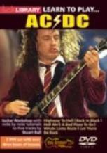 "Stuart Bull ""Learn To Play AC/DC"""