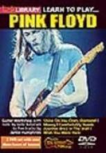 "Jamie Humphries ""Learn To Play Pink Floyd"""
