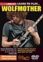 "Danny Gill ""Learn To Play Wolfmother"""