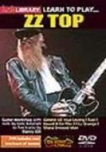 """Danny Gill """"Learn To Play ZZ Top"""""""