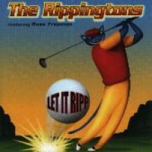 """Rippingtons """"Let It Ripp"""""""