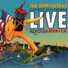 "Rippingtons ""Live Across America"""