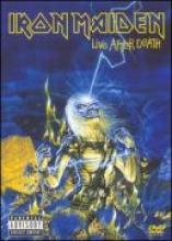 """Iron Maiden """"Live After Death"""""""