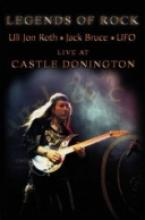 "Uli Jon Roth/UFO ""Live At Castle Donington"""