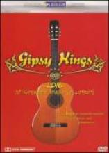 "Gipsy Kings ""Live At Kenwood House In London"""
