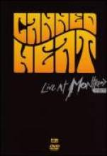 """Canned Heat """"Live At Montreux 1973"""""""
