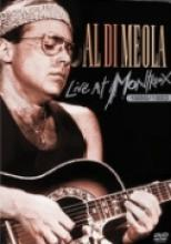 "Al DiMeola ""Live At Montreux 1986/1993"""