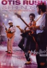 "Otis Rush & Friends ""Live At Montreux 1986"""