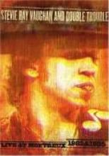 """Stevie Ray Vaughan """"Live At Montreux 1982 & 1985"""""""