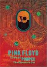 "Pink Floyd ""Live At Pompeii: The Directors Cut"""