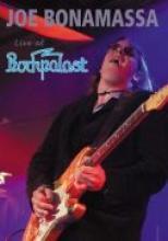 """Joe Bonamassa """"Live At Rockpalast"""""""