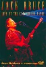 """Jack Bruce """"Live At The Canterbury Fayre"""""""