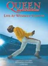 "Queen ""Live At Wembley Stadium"""