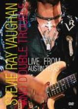 "Stevie Ray Vaughan ""Live From Austin, Texas"""