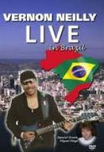 "Vernon Neilly ""Live In Brazil"""