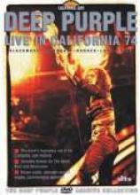"Deep Purple ""Live In California 74"""