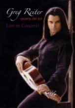 "Greg Reiter ""Live In Concert!"""