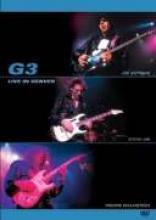 """G3 """"Live In Denver"""""""