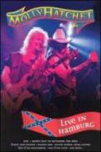 "Molly Hatchet ""Live In Hamburg"""