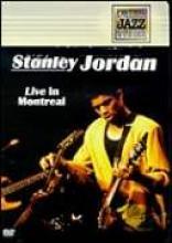 "Stanley Jordan ""Live In Montreal"""