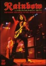 """Rainbow """"Live In Munich 1977"""""""