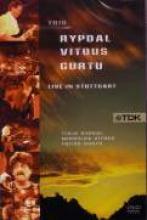 """Rypdal/Vitous/Gurtu """"Live In Stuttgart"""""""