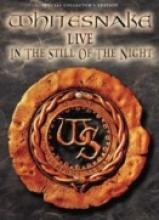 "Whitesnake ""Live In The Still Of The Night"""