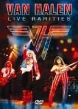 """Van Halen """"Live Rarities"""""""