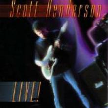 "Scott Henderson ""Live!"""