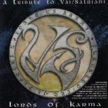 "Lords Of Karma ""A Tribute to Vai/Satriani"""