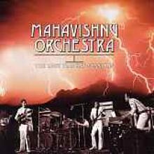 "Mahavishnu Orchestra ""The Lost Trident Sessions"""