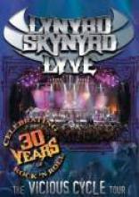 "Lynyrd Skynyrd ""Lyve"""