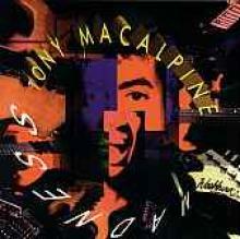 "Tony MacAlpine ""Madness"""