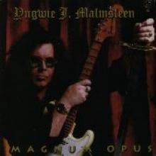 "Yngwie J. Malmsteen ""Magnum Opus"""