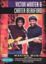 "Wooten/Beauford ""Making Music"""