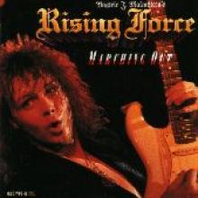 "Yngwie J. Malmsteen ""Marching Out"""