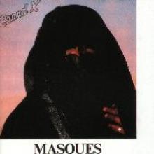 "Brand X ""Masques"""