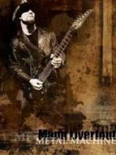"Manu Livertout ""Metal Machine"""
