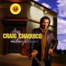 "Craig Chaquico ""Midnight Noon"""