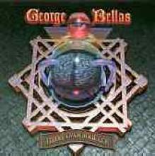 """George Bellas """"Mind Over Matter"""""""