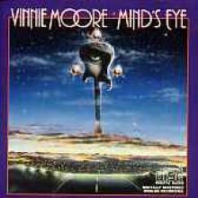 """Vinnie Moore """"Mind's Eye"""""""