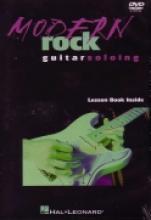 "Danny Gill ""Modern Rock Guitar Soloing"""