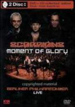 "Scorpions ""Moment of Glory - Live"""