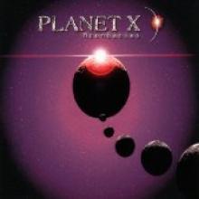 "Planet X ""Moon Babies"""