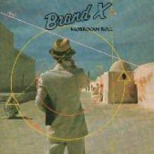 "Brand X ""Morrocan Roll"""