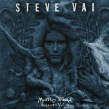 "Steve Vai ""Mystery Tracks - Archives Vol. 3"""