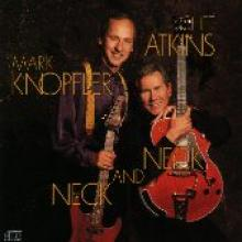 "Atkins/Knopfler ""Neck And Neck"""