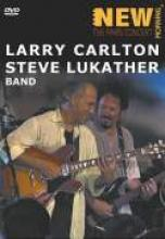 "Carlton/Lukather ""New Morning: The Paris Concert"""